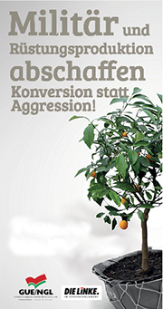 Konversion statt Aggression